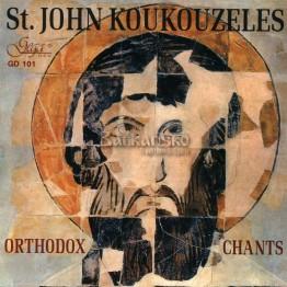 GD 101  Ioan Kukuzel