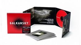 balkanski cd