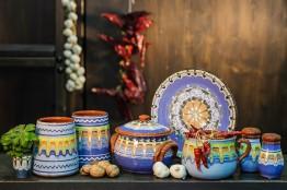 keramika sinya obshta