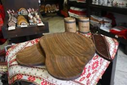 дъски дървени